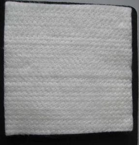 E-Glass Fiber Needle Mat for Filt or Insulation pictures & photos