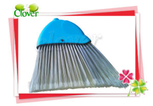 Good Quality and Top Sell Household Cleaning Plastic Broom Making Supplies pictures & photos