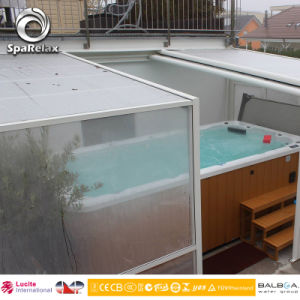 Back Yard Garden Swimming Pool SPA with Three Stages pictures & photos
