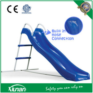 Freestanding Wavy Slide for Kids and Children pictures & photos