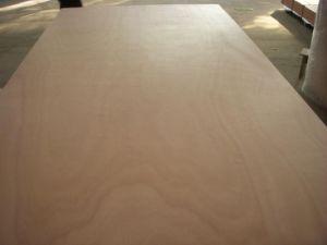 100% Okoume Marine Grade Plywood pictures & photos