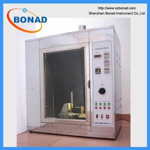 IEC60695-2-10 Flammability Glow Wire Test Machine pictures & photos