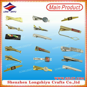 Make Your Own Tie Clip Wholesale Tie Clips Tie Pin in China pictures & photos