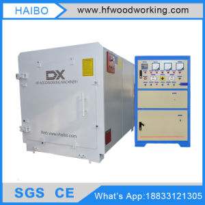 Dx-10.0III-Dx Profession High Frequency Technology Wood Dryer Machine pictures & photos