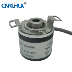 Incremental 38mm Rotary Encoder 3806 pictures & photos