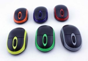 1.25USD 2.4G Wireless Mouse pictures & photos