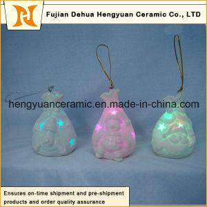 Christmas Tree Pendant Lamp, Ceramic Decoration Pendants for The Christmas Tree pictures & photos