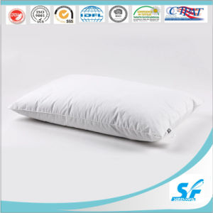 High Quality Warm Soft Comfortable Down Pillow Inserts pictures & photos