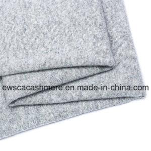 Women′s Double Color Pure Cashmere Scarf pictures & photos