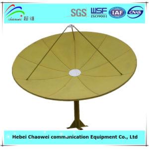 2.4m Rx-Tx Outdoor Antenna Dish Satellite Dish pictures & photos