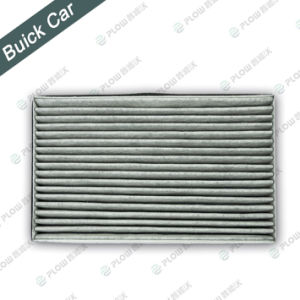 China Factory Cabin Air Filter for BMW Z4 with SGS