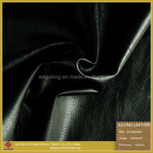 Matte PU Leather for Garment (G024) pictures & photos