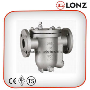 Flanged Free Ball Float Steam Trap (CS41H) pictures & photos