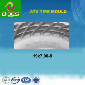 High Quality Tire Mould for ATV pictures & photos