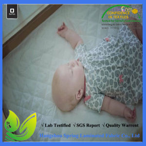 Baby Mattress Protector for Cribs pictures & photos