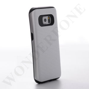 New 2 in 1 PC+TPU Case for iPhone and Samsung pictures & photos