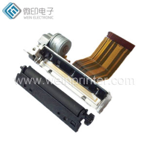Financial POS Thermal Printer Head Tmp210b pictures & photos