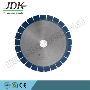 350mm Wet Cutting Diamond Saw Blade for Granite pictures & photos