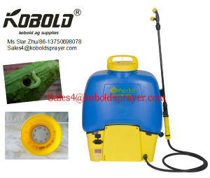 20L Industrial Cleaning Electric Backpack Sprayer pictures & photos