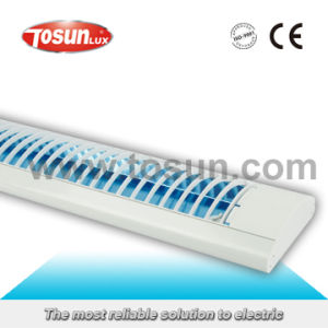 Ts-9009 Fluorescent Fixture T8 Lamp pictures & photos