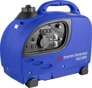 1000W Gasoline Digital Inverter Generators