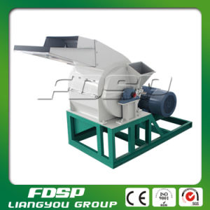 Wheat Straw Pulverizer, Grinding Machine for Rice Straw, Halm pictures & photos