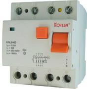 High Quality 10ka (RCCB) Residual Current Circuit Breaker pictures & photos