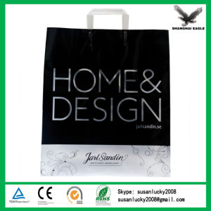 Cheap Give Away Brand Printed Plastic Gift Bag pictures & photos