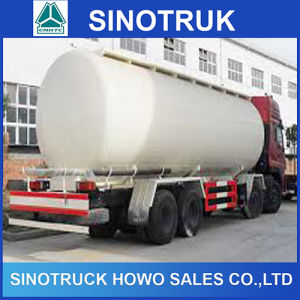 HOWO 8*4 Bulk Cement Transport Truck for Sale pictures & photos