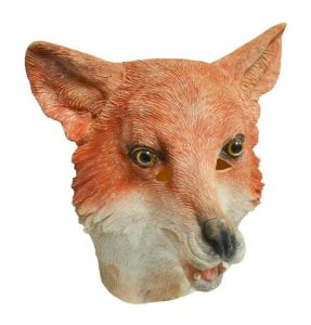 Wholesale High Quality Later Hallowen Mask Various Animal Mask pictures & photos