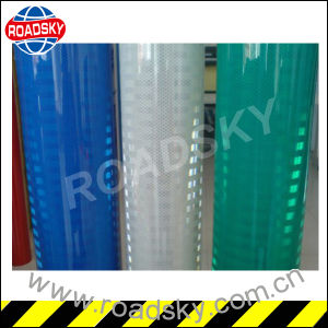 Prismatic Clear Acrylic High Intensity Reflective Sheeting pictures & photos