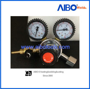 Two Gauge CO2 Regulator for Home Brew (2W1653B) pictures & photos