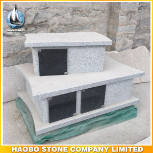 Granite Columbarium 24 Niches for Sale pictures & photos