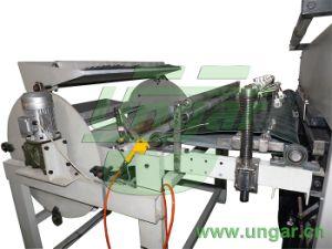 Paper Lid Die-Cutting Machine