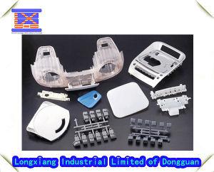 Plastic Electronic Precision Mold Parts pictures & photos