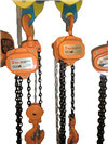 Hot Sale CE Certifed Manual Chain Hoist pictures & photos