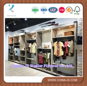 Pop Interior Exhibition Display Rack for Retail Shop Exhibition Room pictures & photos