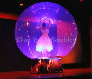 Hot Sale Inflatable Show Ball for Exhibition pictures & photos