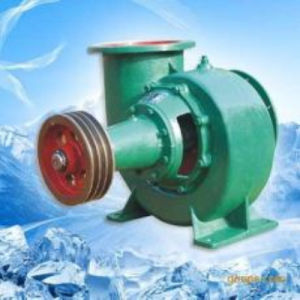 Vertical Mixed Flow Water Pumps Sweage Water Pump/Kh pictures & photos