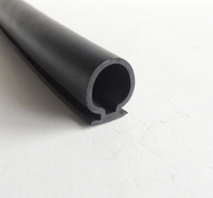 EPDM Rubber Foam Extrusion Seal Strip pictures & photos