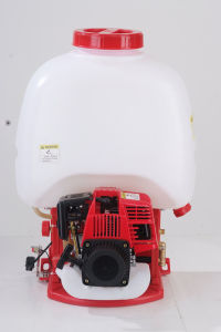 25L High Quality Knapsack Power Sprayer (F-800A) pictures & photos