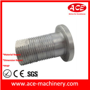 Hardware Copper CNC Machining Milling Part pictures & photos