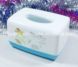 Heat Transfer Film for Plastic Tissue Box pictures & photos