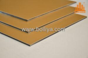 Aluminum Panel Siding Facade Aluminium Composite pictures & photos