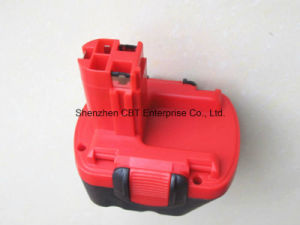 12V Battery for Bosch 26073 35249 26073 35261 26073 35262 pictures & photos