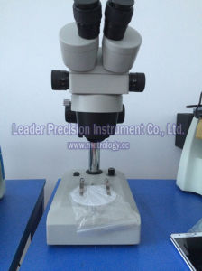 Trinocular Workshop Stereo Microscope (XTL-3022) pictures & photos