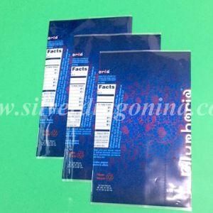 PVC Shrink Sleeve Label for Bottle or Jar pictures & photos