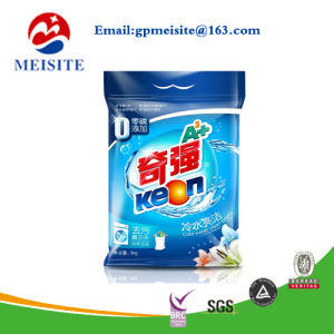 Washing Powder Packing Plastic Bags pictures & photos