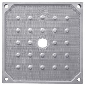 X2000 Chamber Plate and Membrane Plate for Solid and Liquid Separation