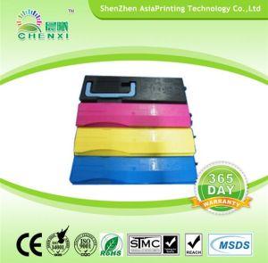 China Manufacturer Laser Printer Toner Tk-560 Tk-562 Tk-564 Color Toner Cartridge Compatible for Kyocera Printer pictures & photos